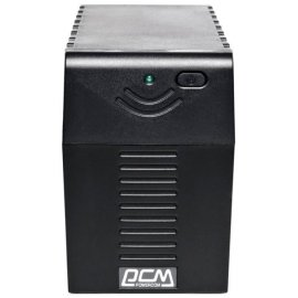 ИБП Powercom RPT-600AP Schuko | generator.ua | 0,36 кВт Тайвань