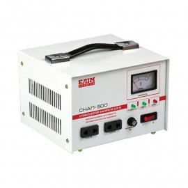 Стабилизатор напряжения ЭЛИМ-УКРАИНА СНАП-500 | 0,35 кВт (Китай)