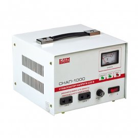 Стабилизатор напряжения ЭЛИМ-УКРАИНА СНАП-1000 | 0,7 кВт (Китай)