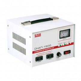 Стабилизатор напряжения ЭЛИМ-УКРАИНА СНАП-1500 | 1,05 кВт (Китай)