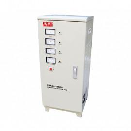 Стабилизатор напряжения ЭЛИМ-УКРАИНА СНА3Ш-9000 | 6,3 кВт (Китай)