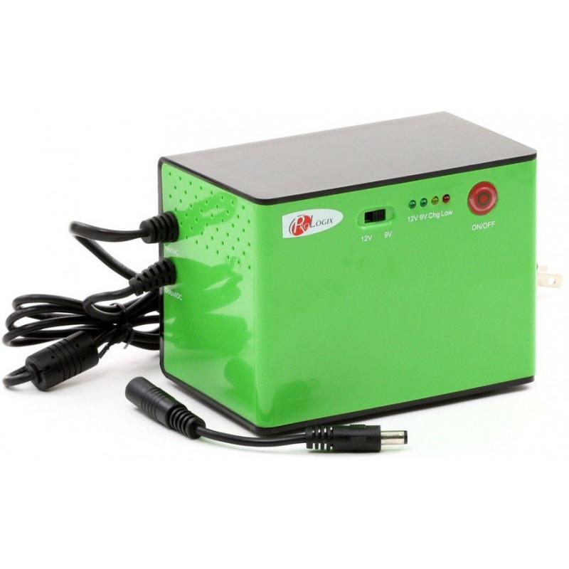 ИБП ProLogix DC UPS 9/12-1 | generator.ua | 0,012/0,009 кВт Китай