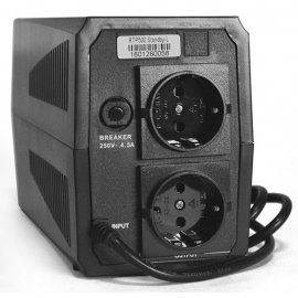 ДБЖ RITAR RTP500 Standby-L | generator.ua | 0,3 кВт Китай