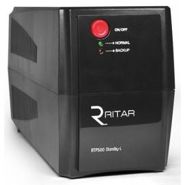 ИБП RITAR RTM525 Standby-L| generator.ua | 0,315 кВт Китай