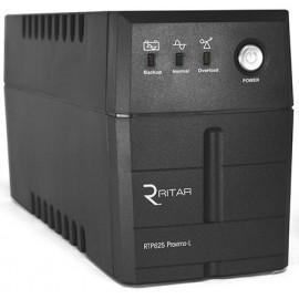 ИБП RITAR RTP625 Proxima-L| generator.ua | 0,375 кВт Китай