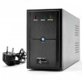 ИБП RITAR E-RTM650 ELF-L | generator.ua | 0,39 кВт Китай