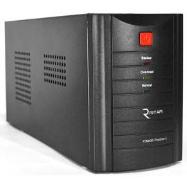 ИБП RITAR RTM600 Proxima-L| generator.ua | 0,36 кВт Китай