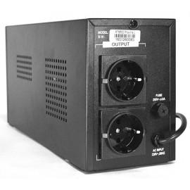 ДБЖ RITAR RTM600 Proxima-L  generator.ua   0,36 кВт Китай
