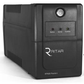ДБЖ RITAR RTP650L-U Proxima-L   generator.ua   0,39 кВт Китай