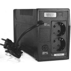 ИБП RITAR RTP650L-U Proxima-L| generator.ua | 0,39 кВт Китай