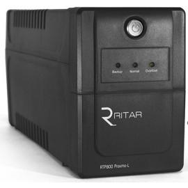 ИБП RITAR RTP800 Proxima-L| generator.ua | 0,48 кВт Китай