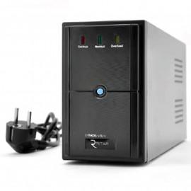 ИБП RITAR E-RTM1000 ELF-L | generator.ua | 0,6 кВт Китай