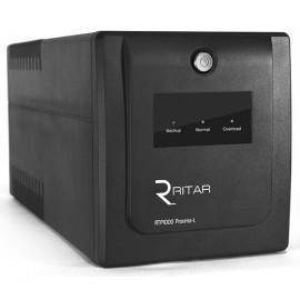 ИБП RITAR RTP1200 Proxima-L| generator.ua | 0,72 кВт Китай