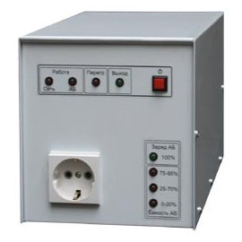 ИБП SinPro 400-S910 | generator.ua | 0,34 кВт Италия