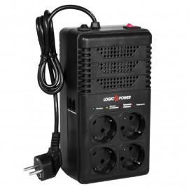 Стабилизатор напряжения LOGICPOWER LPM-500RL | 0,35 кВт (Китай)