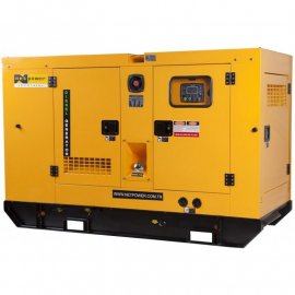 Генератор NETPOWER NP-WT-WA-25 I 18/22 кВт, Турция