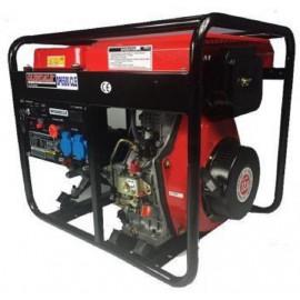 DP6500CLE/1 АКБ | 5/6 кВт, Таиланд