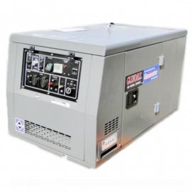 Генератор Glendale DP15000SLE Авт.запуск I 10/12 кВт, Тайвань