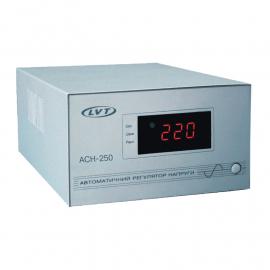 Стабилизатор напряжения LVT АСН-250 | 0,25 кВт (Украина)