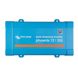 ИБП Victron Energy Phoenix Inverter VE.Direct 12/250 | generator.ua | 0,2 кВт Нидерланды