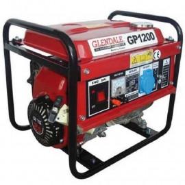 Генератор Glendale GP1200 | 0.8/1 кВт, Таиланд