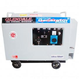 Генератор Glendale GP6500L-SLE/3 | 5.5/6 кВт, Тайвань