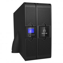 ИБП Voltitronic Innova RT 10KS   generator.ua   9 кВт Китай