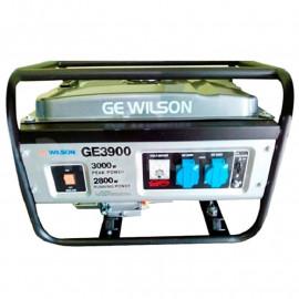 Генератор GEWILSON GE3900 | 2.8/3 кВт, Китай