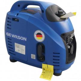Генератор инверторный GEWILSON GE 1200LBI| 1| 1.2 кВт, (Германия)