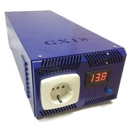 ИБП Форт GX1S | generator.ua | 1 кВт Украина