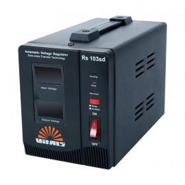 Стабилизатор Vitals Rs 103sd| 0.8 кВт, (Латвия)
