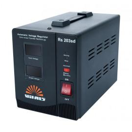 Стабилизатор Vitals Rs 203sd| 1.6 кВт, (Латвия)