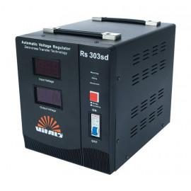 Стабилизатор Vitals Rs 303sd  2.4 кВт, (Латвия)