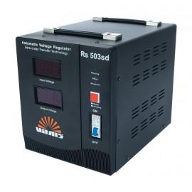 Стабилизатор Vitals Rs 503sd  4 кВт, (Латвия)