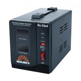 Стабилизатор Vitals Rs 53sd | 0.4 кВт, (Латвия)