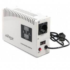 Стабилизатор EnerGenie EG-AVR-DW1000-01  0.6 кВт, (Китай)