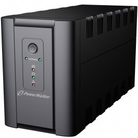 ИБП PowerWalker VI 1200 SH Schuko | 0.6 кВт (Китай)
