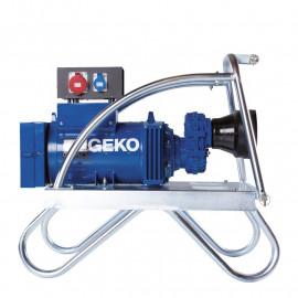 Генератор от ВОМ Geko 20000 ED-S/ZGW | 3,7/4,2 кВт (Німеччина)