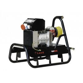 Генератор от ВОМ Genmac Land TR17 | 16 кВт (Iталiя)