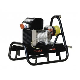 Генератор от ВОМ Genmac Land TR27 | 27 кВт (Iталiя)
