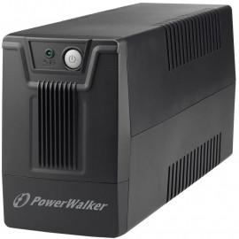 ИБП PowerWalker VI 600 SC | 0.36 кВт (Китай)