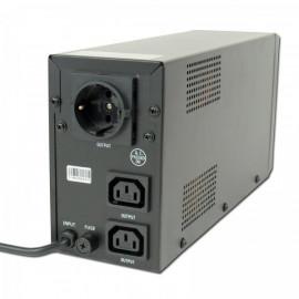 ИБП EnerGenie EG-UPS-002| 0.39 кВт, (Китай)