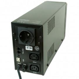 ИБП EnerGenie EG-UPS-032 | 0.51 кВт, (Китай)