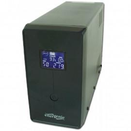ИБП EnerGenie EG-UPS-033 | 0.72 кВт, (Китай)