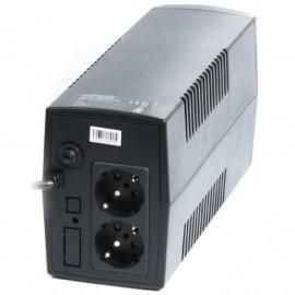 ИБП EnerGenie EG-UPS-B850   0.51 кВт, (Китай)