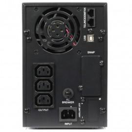 ИБП EnerGenie EG-UPS-PS2000-01 | 1.6 кВт, (Китай)
