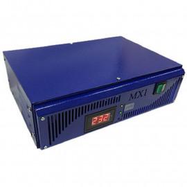 ИБП ON-LINE MX1| 0.5 кВт (Украина)