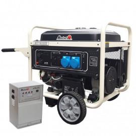 Генератор Matari MX13000EA-ATS| 9/10 кВт (Япония)