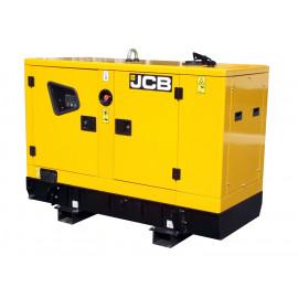 Генератор JCB G27QS|19.6/21.6 кВт, (Великобритания)