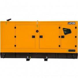 Генератор JCB G200QS|144/158 кВт, (Великобритания)